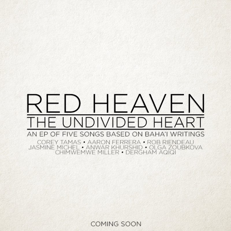 The Undivided Heart - Promo Tile