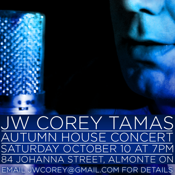Autumn House Concert